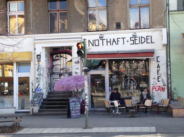 Nothaft + Seidel Berlin
