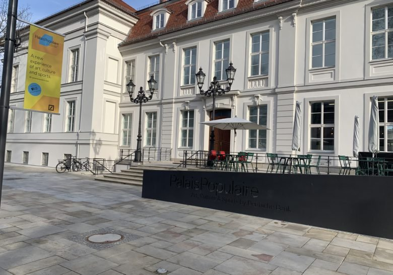 PalaisPopulaire Berlin