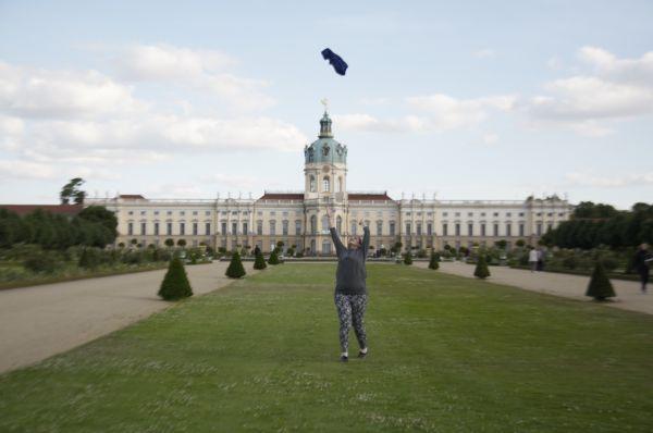 Schlosspark Charlottenburg Berlin