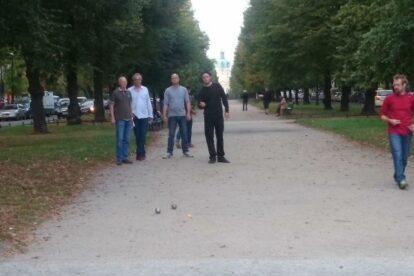 Schloßstraße Berlin