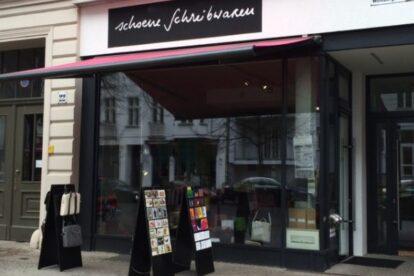 Schoene Schreibwaren Berlin