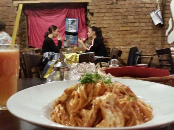 Schwarzes Cafe Berlin