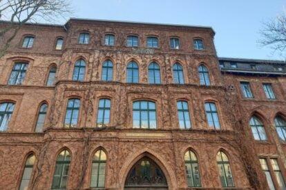 St. Hedwig-Krankenhaus Berlin
