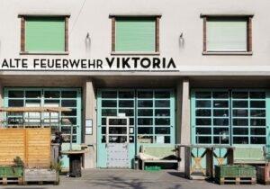 Alte Feuerwehr Viktoria Bern