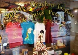 DracheNäscht Bern