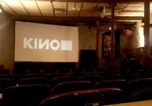 Kino Reitschule Bern