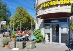 Restaurant Du Nord Bern