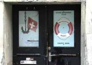 Seemanns-Club Bern