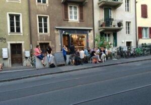 ZAR Café*Bar Bern