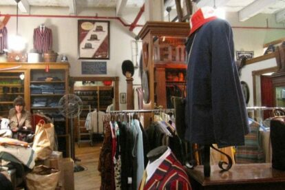 The Best Local Shopping Spots in Boston