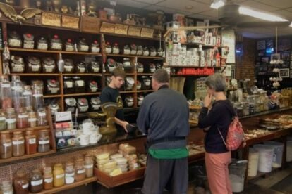 The Best Truly Local Coffee & Tea Shops in Boston