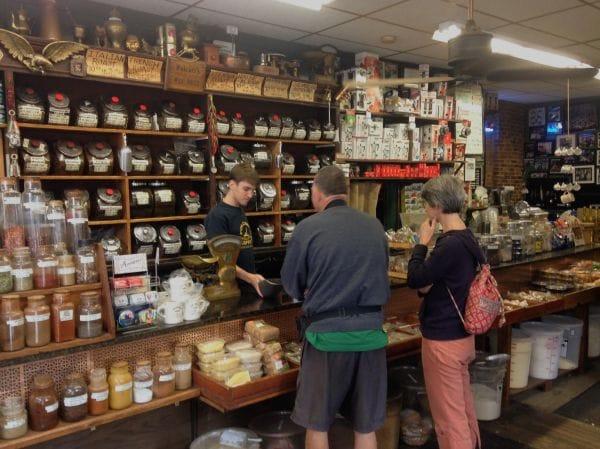 Polcari's Coffee Boston