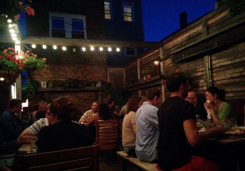 Atwood's Boston