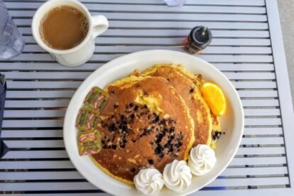 Ball Square Cafe & Breakfast Boston