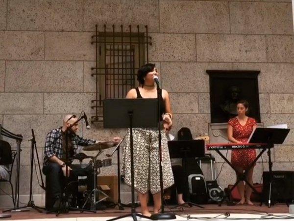 Berklee School of Music: Summer Concerts Boston