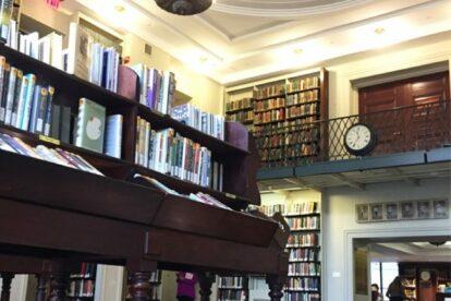 Boston Athenaeum Boston