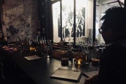 Bully Boy Distillers Boston