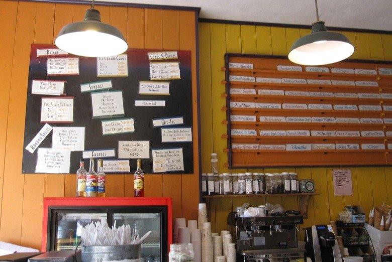 Christina's Ice Cream Boston