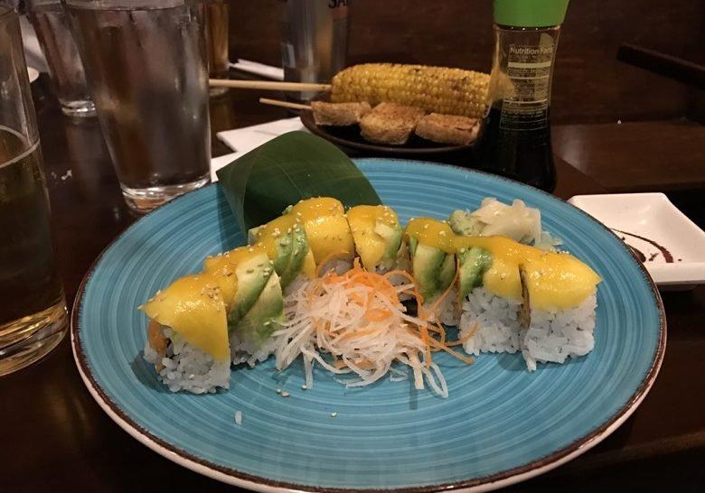 Ichiban Yakitori Sushi House Boston