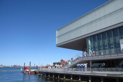 Institute of Contemporary Art Boston