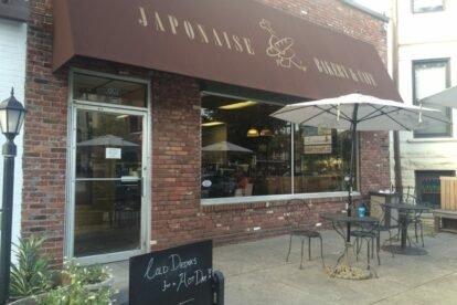 Japonaise Bakery and Cafe Boston