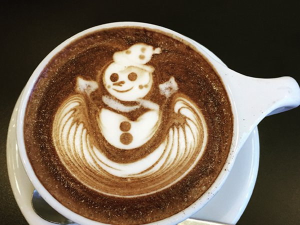 Ogawa Coffee Shop Boston