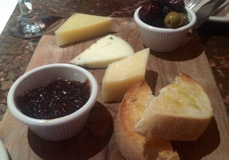 Piattini Wine Cafe Boston