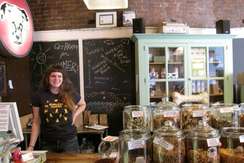 PolkaDog Bakery Boston