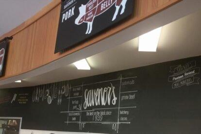 Savenor's Boston