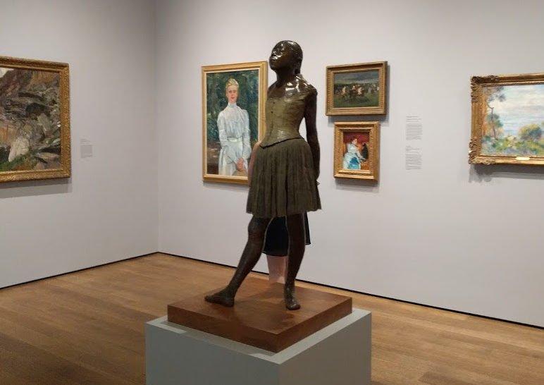 The Harvard Art Museums Boston