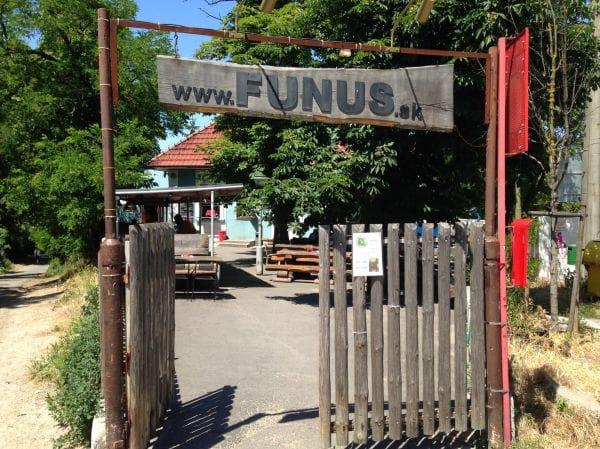 Funus Bratislava
