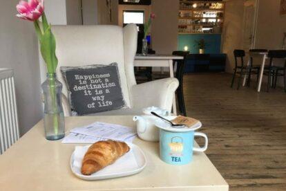 The Best Truly Local Coffee & Tea Shops in Bratislava