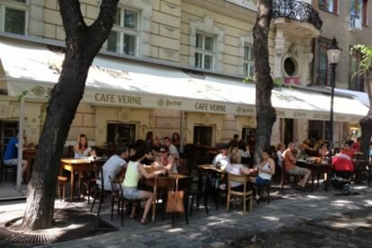 Cafe Verne – Eat, drink, love
