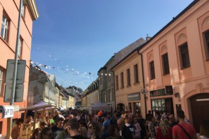 Dobrý Trh – So much more than a normal market