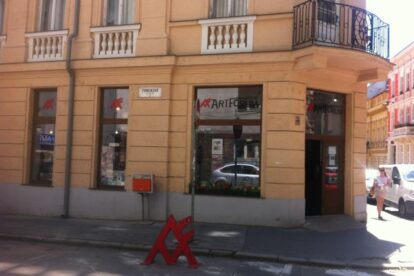 Artforum Bratislava