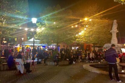 Street Food Park Bratislava
