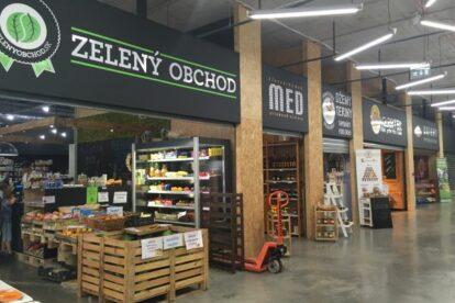 Freshmarket Bratislava