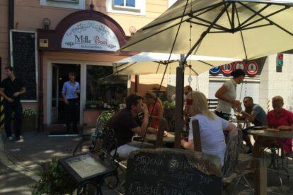 Mille Baci Bratislava