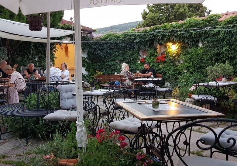 Cafe Eden Bratislava