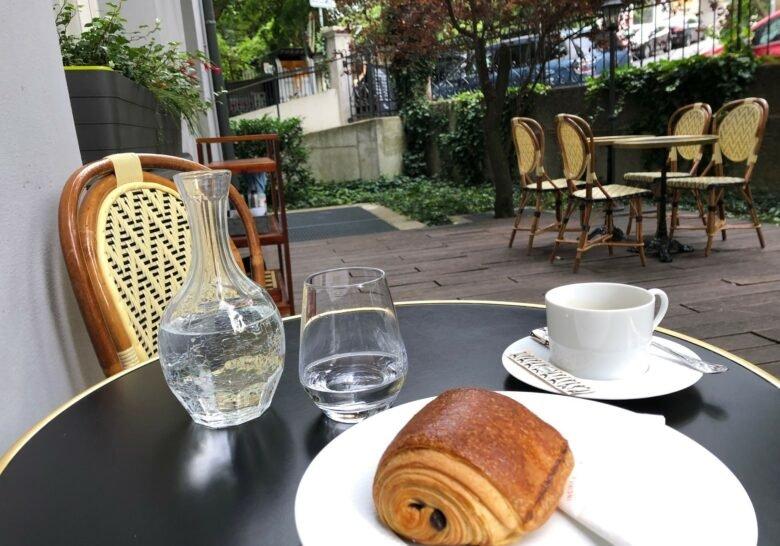 Chez Balzac Bratislava