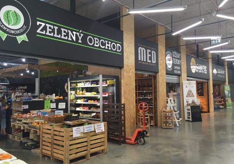 Freshmarket – Worth the trip!