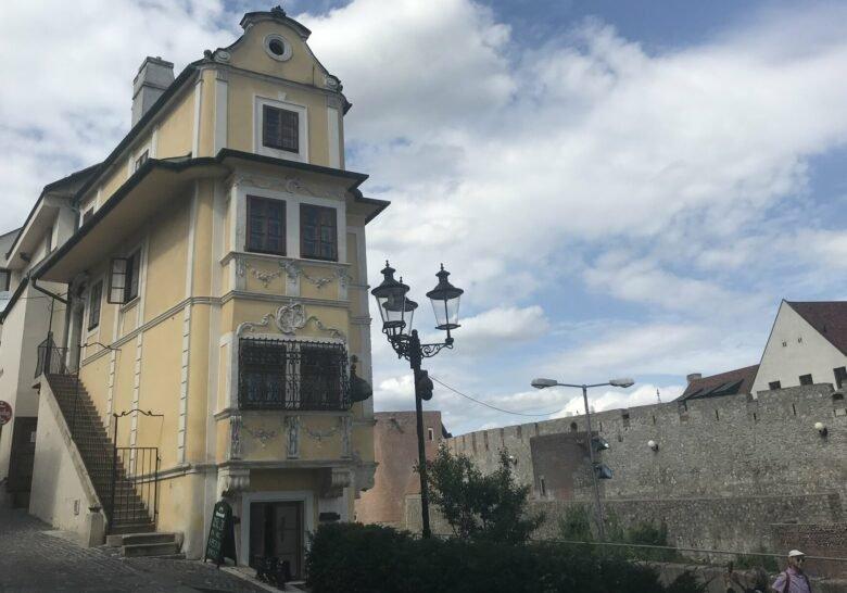 House of the Good Shepherd Bratislava