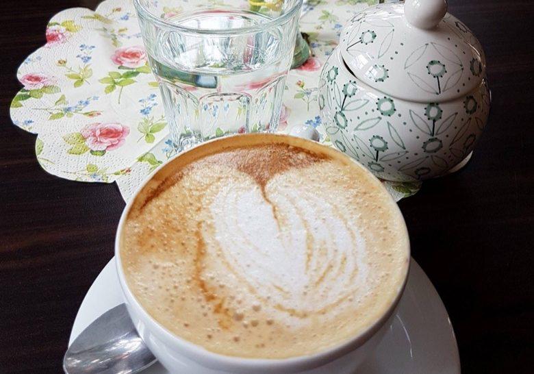 Penny Coffea Bratislava