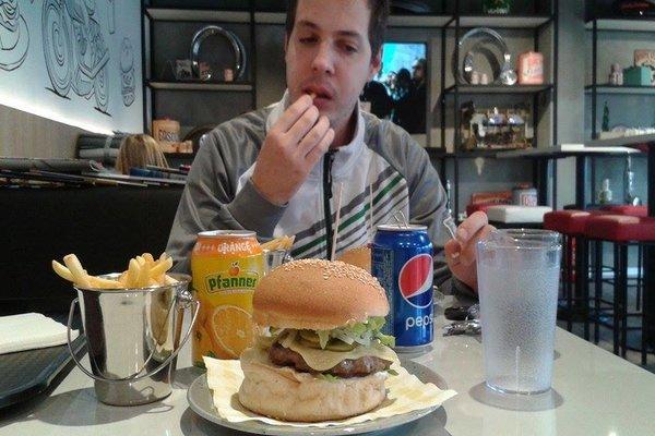 Racer Cafe Bratislava