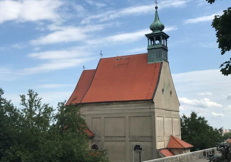 St. Nicolaus Church Bratislava