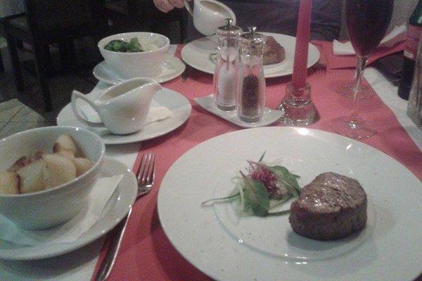 Tarpan restaurant  Bratislava