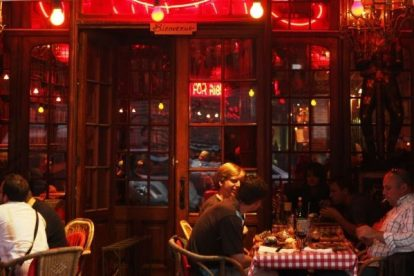 Amadeo – Most charming ribs in town