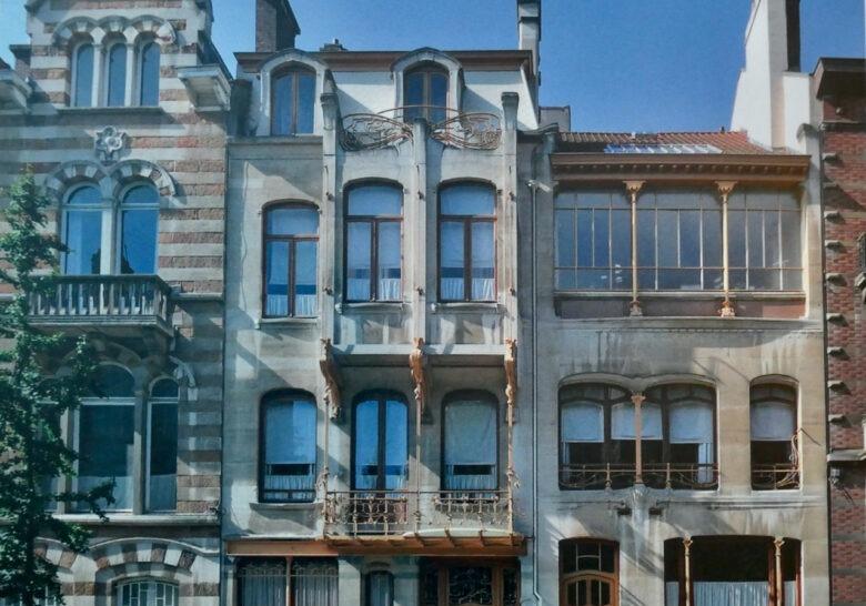ARAU Brussels