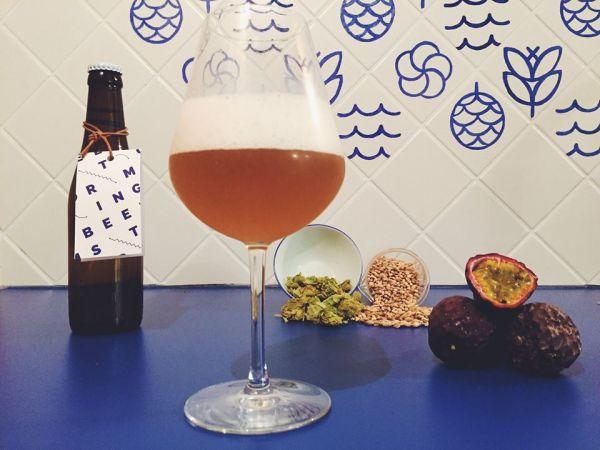 Beerstorming – Creative microbrewery