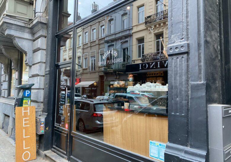 Belga & Co Brussels